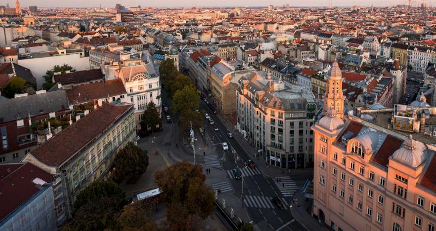 Kam ve Vídni - co vidět za historické památky