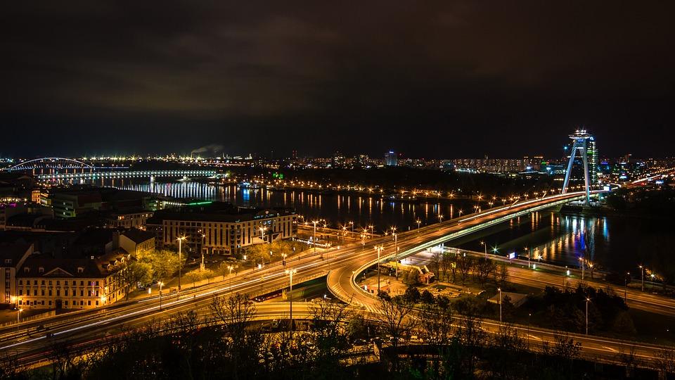 Kam zajít v Bratislavě a co vidět za památky