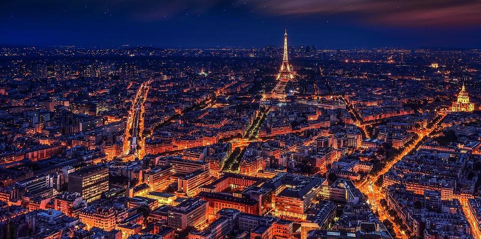 Kam zajít v Paříži a co vidět za památky