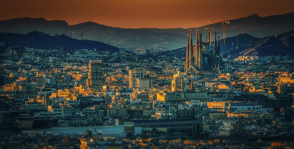 Kam zajít v Barceloně a co vidět za památky