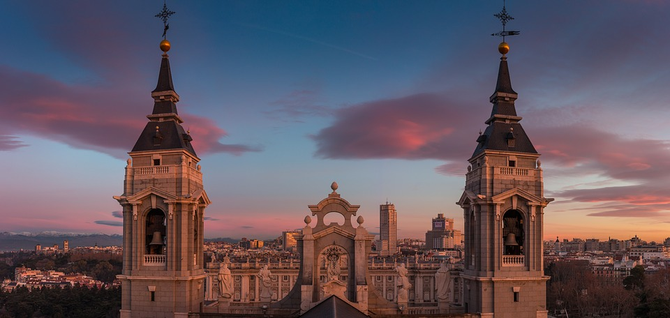 Kam zajít v Madridu a co vidět za památky