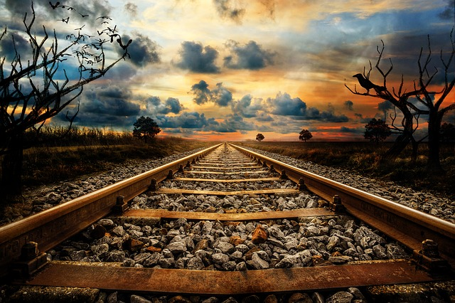 Tipy, jak levně cestovat vlakem po Evropě