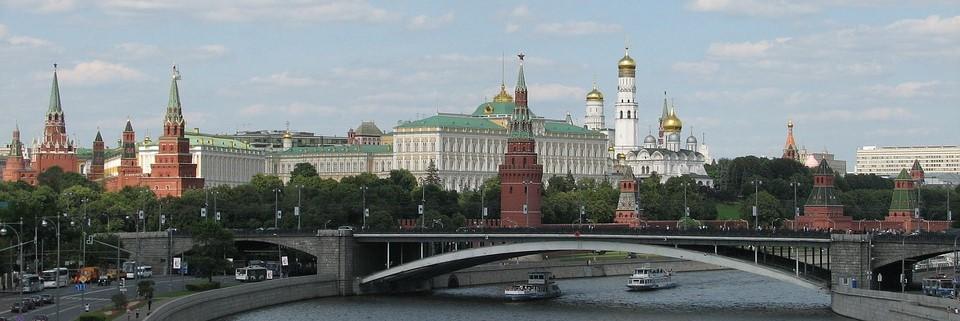 Kam zajít v Moskvě a co vidět za památky