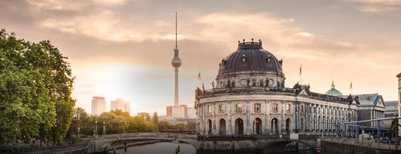 Kam v Berlíně - co vidět za památky, parkování i zajímavosti
