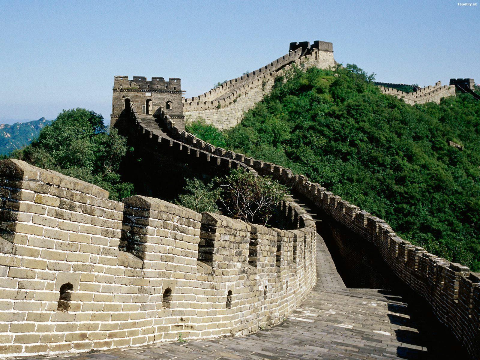 Očkování před cestou do Číny - zdravotní rizika, povinná a doporučená očkování