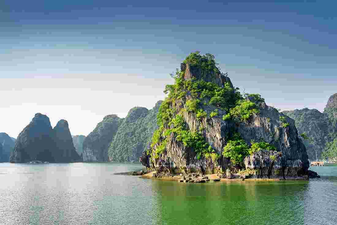 Očkování před cestou do Vietnamu - zdravotní rizika, povinná a doporučená očkování