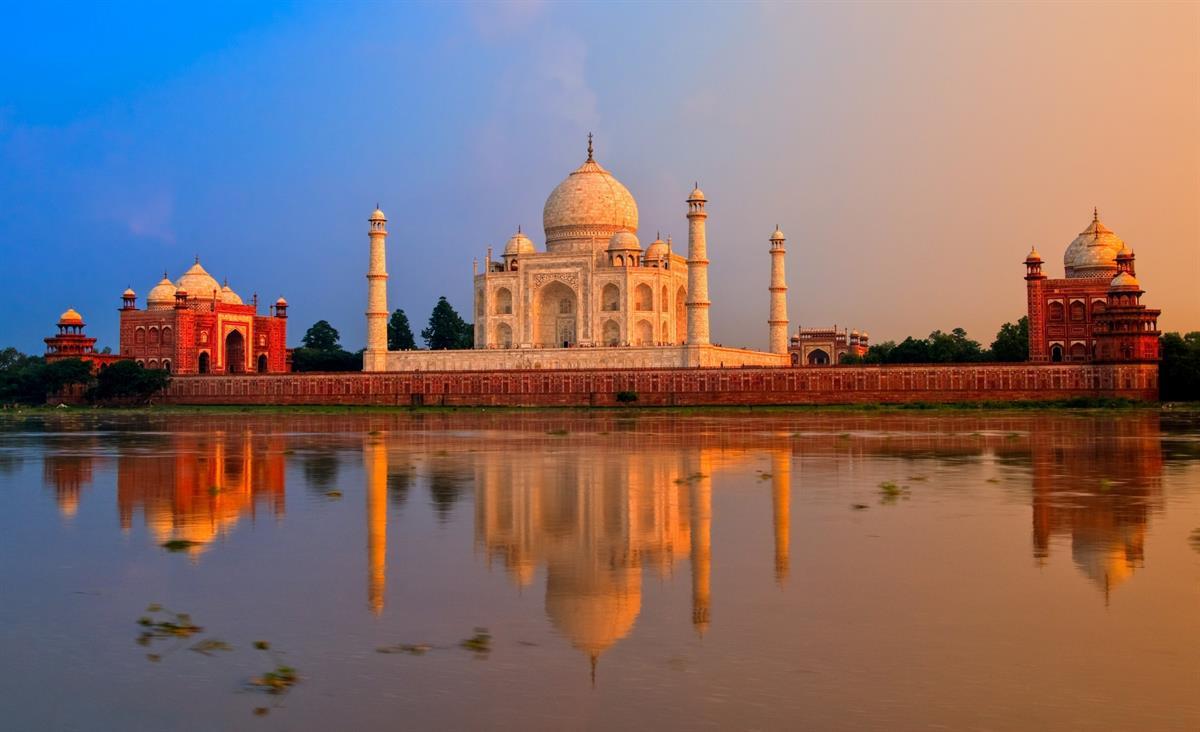 Očkování před cestou do Indie - zdravotní rizika, povinná a doporučená očkování