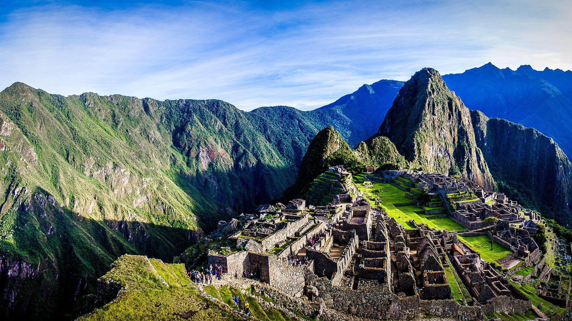 Očkování před cestou do Mexika a Peru - zdravotní rizika, povinná a doporučená očkování