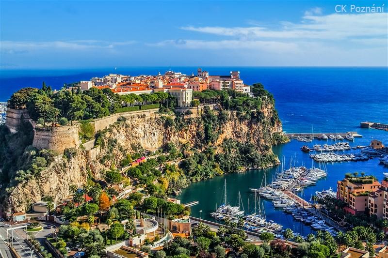 Cesta autem do Španělska - praktické informace