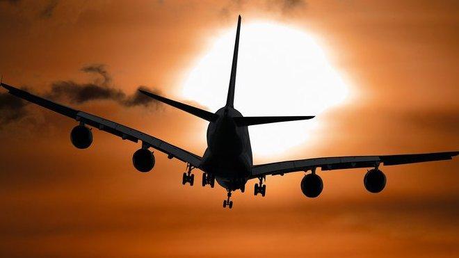 Letadlem do Thajska - jak dlouho trvá let, časový posun, praktické informace