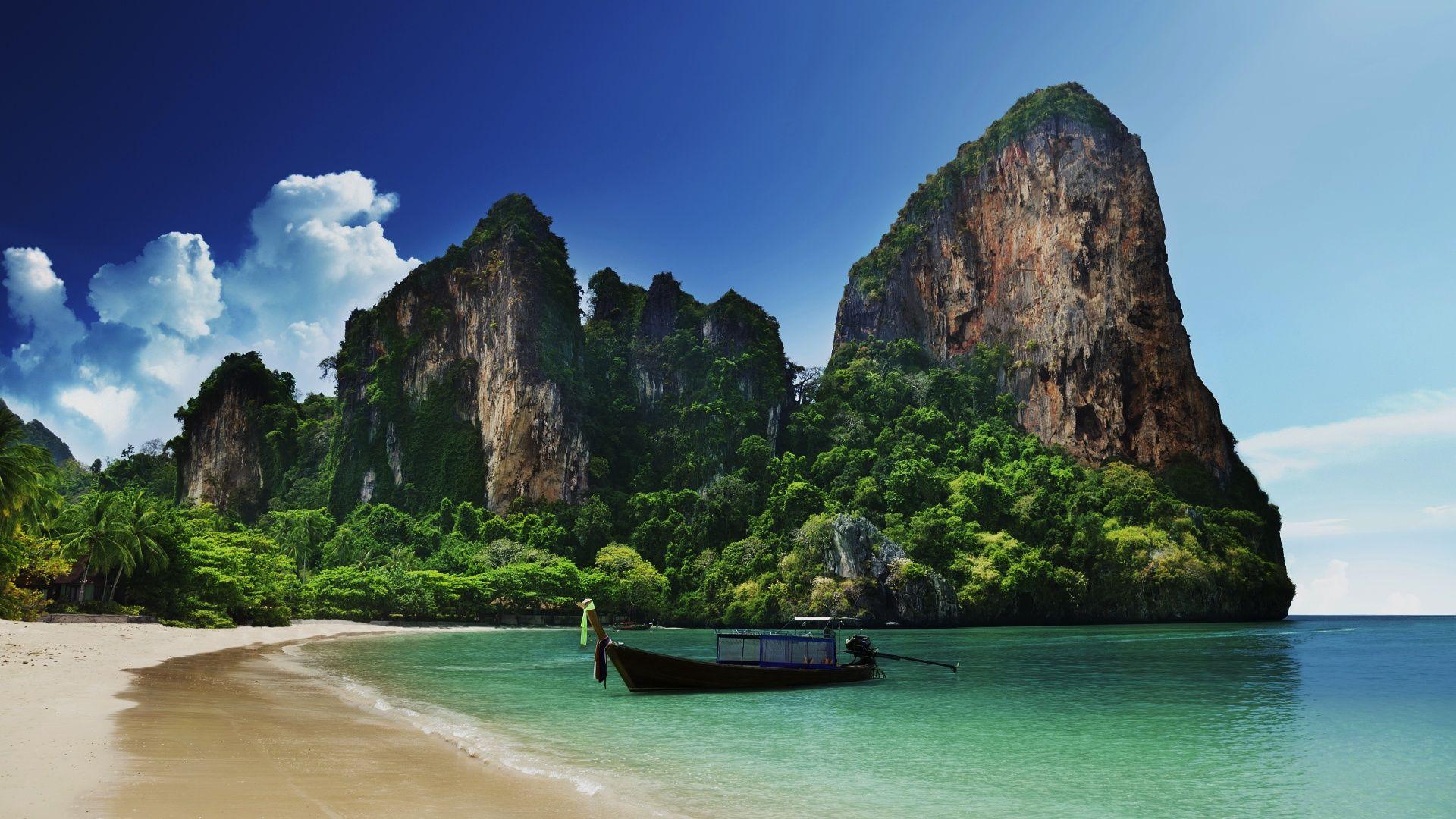 Očkování a léky do Thajska - na co nezapomenout