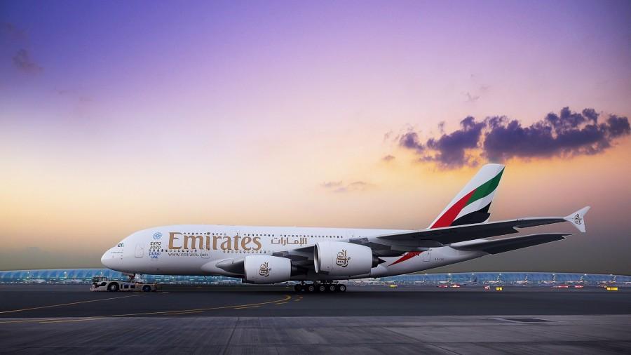 Airbus A380 - největší dopravní letadlo na světě