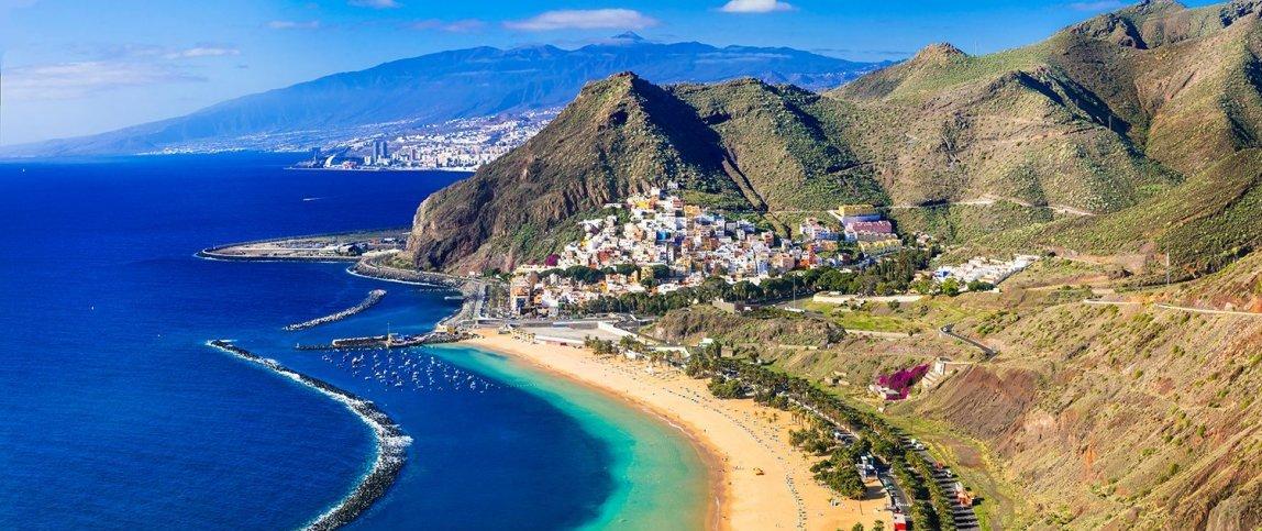 Kam na Kanárské ostrovy a jak se tam letí