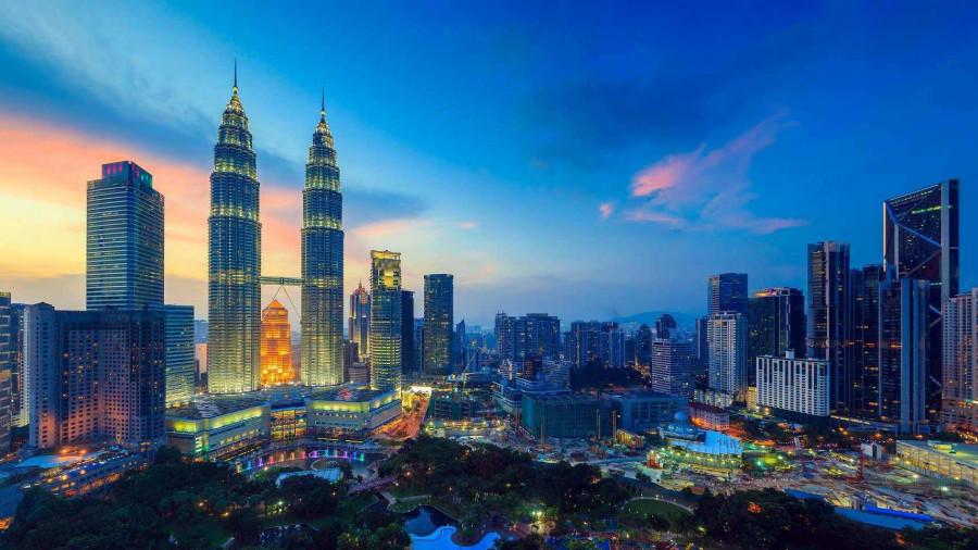 Dovolená v Malajsii - informace, doprava, jídlo, počasí, zajímavosti, památky a praktické rady