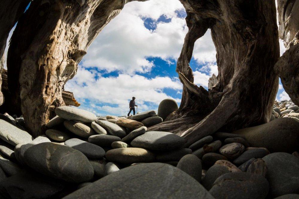 Okouzlující výhled z drsného Západního pobřeží, www.nationalgeographic.com
